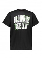 Billionaire Boys Club Radio Graphic Tee - Black