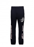 Billionaire Boys Club Rocket Riot Sweatpant - Navy