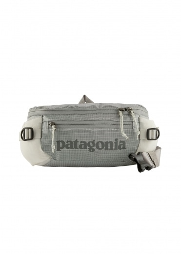 Patagonia Black Hole Waist Pack 5L - Birch White
