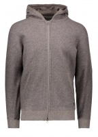 Adidas Originals Apparel Bond Wool LS Crew - Brown