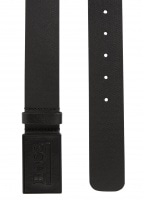 Boss Icon-S Belt 001 - Black