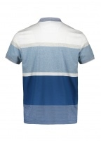 Paddy 4 Polo Shirt - Bright Blue