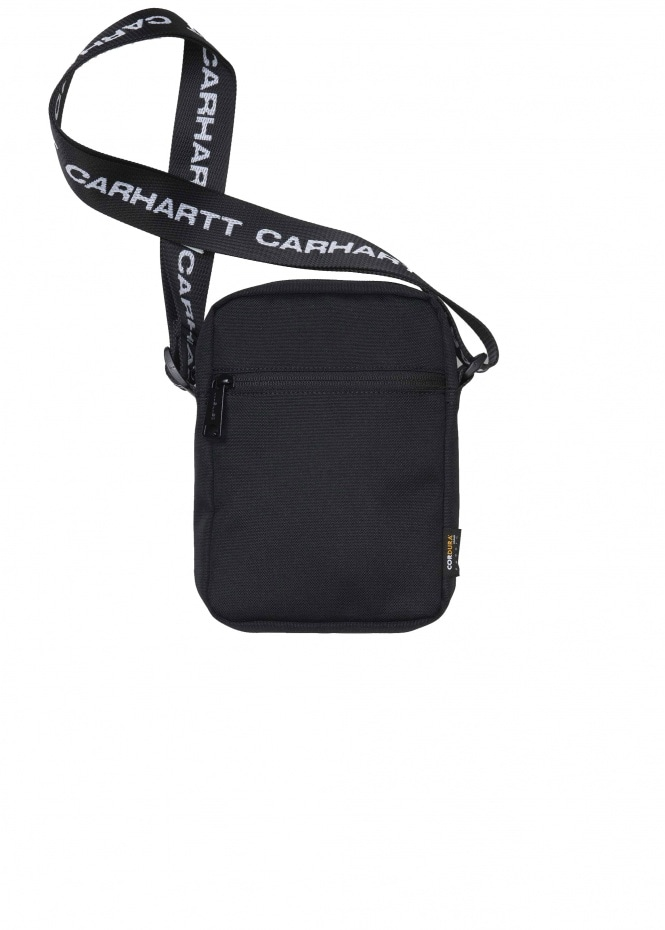 Carhartt Brandon Shoulder Pouch - Black