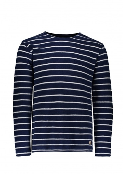 Armor Lux Breton Shirt LS Heritage - Polo