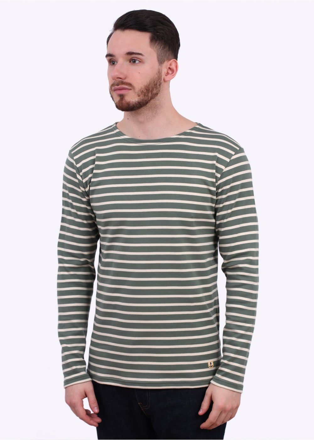 Breton T Shirt found in: Long Sleeve Breton, Detailed Breton T-shirt, Fun Breton T-shirt, Crew Neck Breton, Short Sleeve Breton, Breton T-shirt, Breton T-shirt, Action Breton T-shirt, Lena Breton, Fun Breton, Make A Statement.