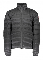 Canada Goose Brookvale Jacket - Black / Graphite