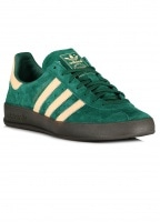 adidas Originals Footwear Broomfield - Collegiate Green
