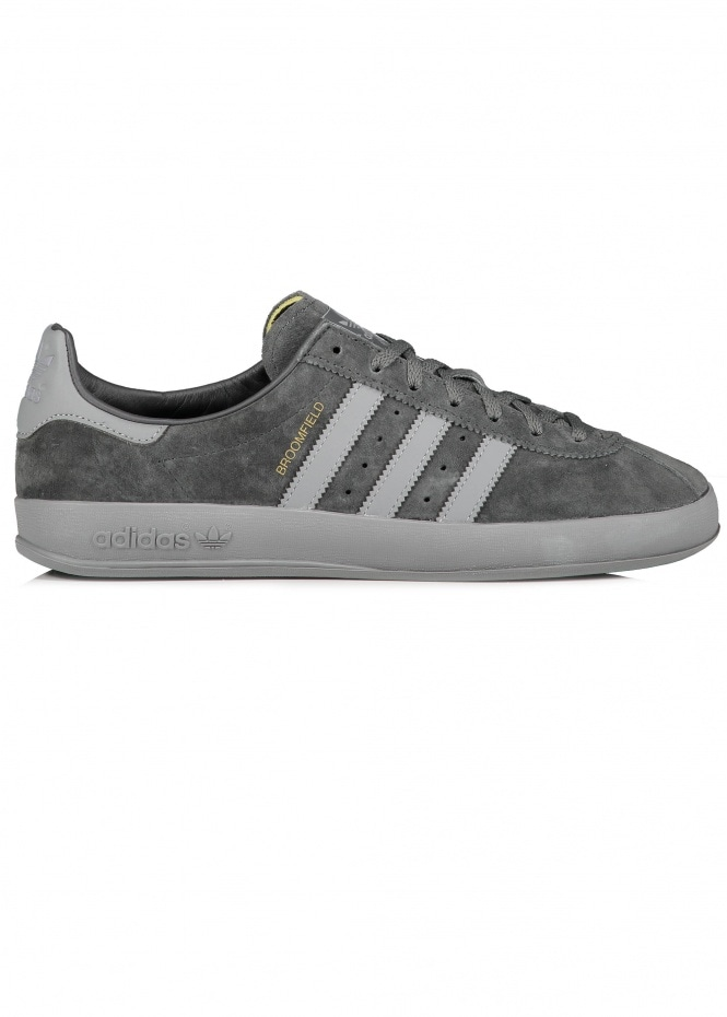 adidas Originals Footwear Broomfield - Grey