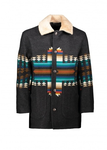 Pendleton Brownsville Coat Pathfinder M