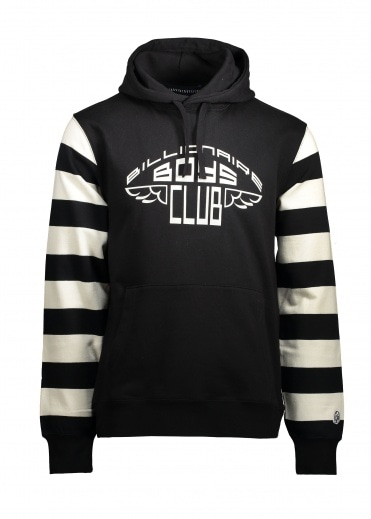 Billionaire Boys Club Built For The Future Hood - Black