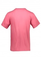 Armor Lux Callac T-Shirt - New Pink