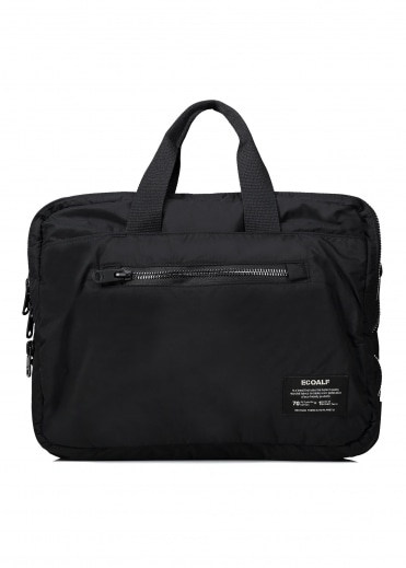 ECOALF Cambridge Backpack - Black