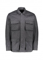 Maharishi Camo BDU Overshirt - Night