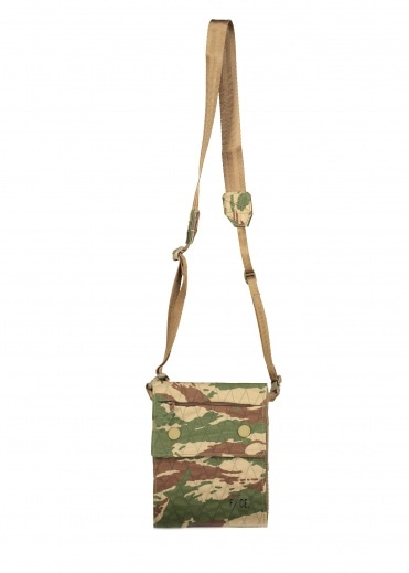 F/CE Camo Travel Case - Beige