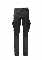 C.P. Company Cargo Pants 999 - Black