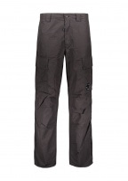 C.P. Company Cargo Pants - Black