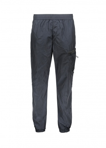 C.P. Company Cargo Zip Trousers - Total Eclipse