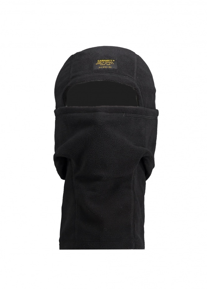 Carhartt Mission Mask - Black