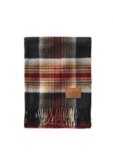 Pendleton Carry Along Robe - Multi