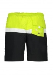 Champion Beach Shorts - Green / Black