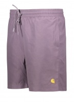 Carhartt Chase Swim Trunk - Provence / Gold