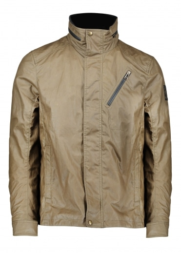 Belstaff Citymaster 2.0 Waxed Capers 48