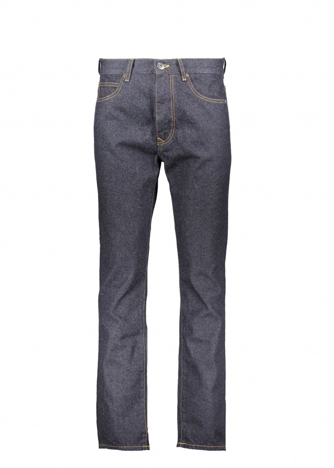 Vivienne Westwood Classic Tapered Jeans - Indigo