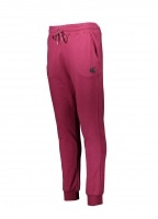 Classic Tracksuit Bottom - Beet Red