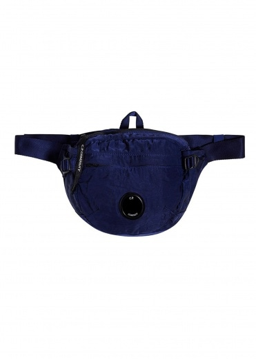 C.P. Company Clip Bag - Estate Blue