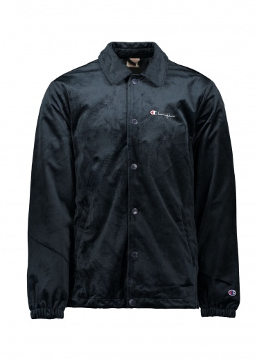 8cbf0e7d Champion Coach Jacket - Navy