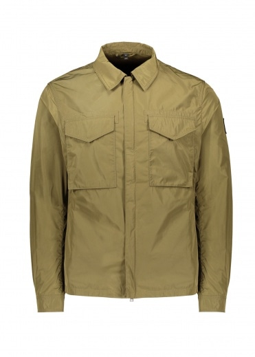 Belstaff Command Shirt - Salvia