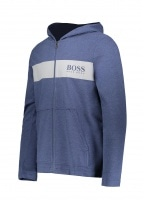 Contemp Jacket 438 - Bright Blue