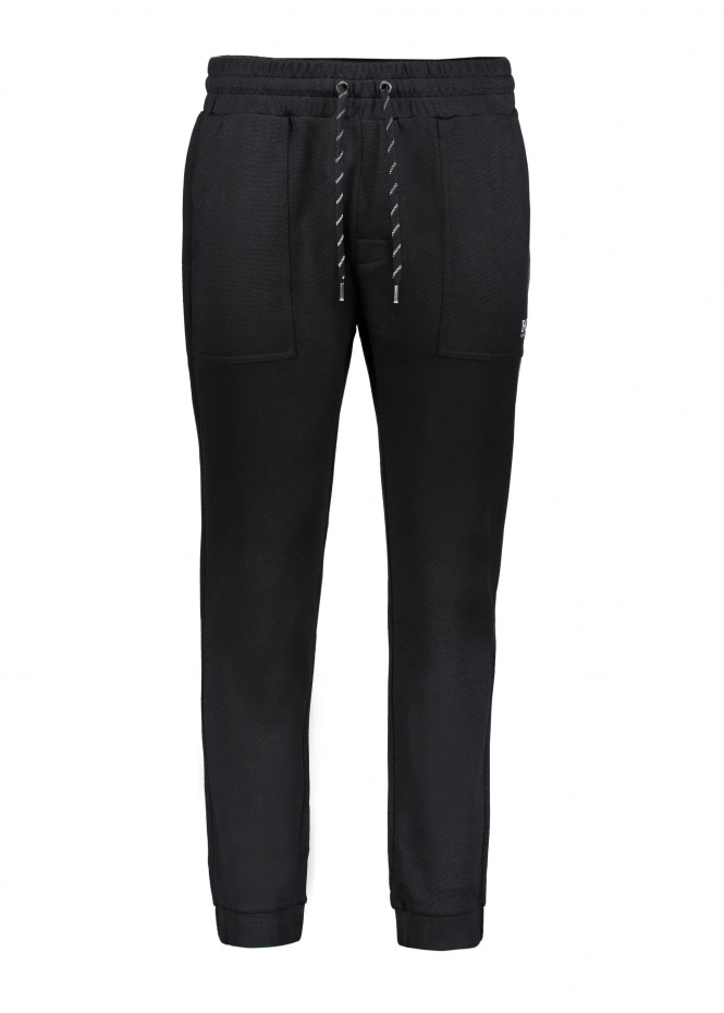 Hugo Boss Contemp Pants - Black