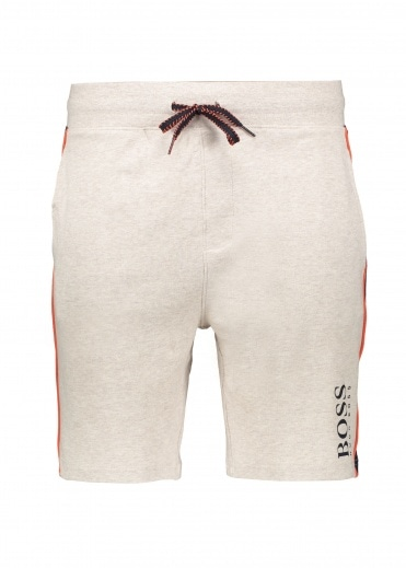 Boss Bodywear Contemporary Shorts 051 - Light Grey