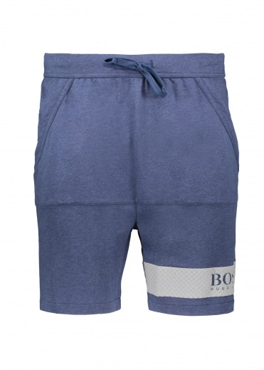 Boss Bodywear Contemporary Shorts 438 - Bright Blue