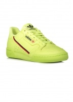 Adidas Originals Footwear Continental 80 - Frozen Yellow