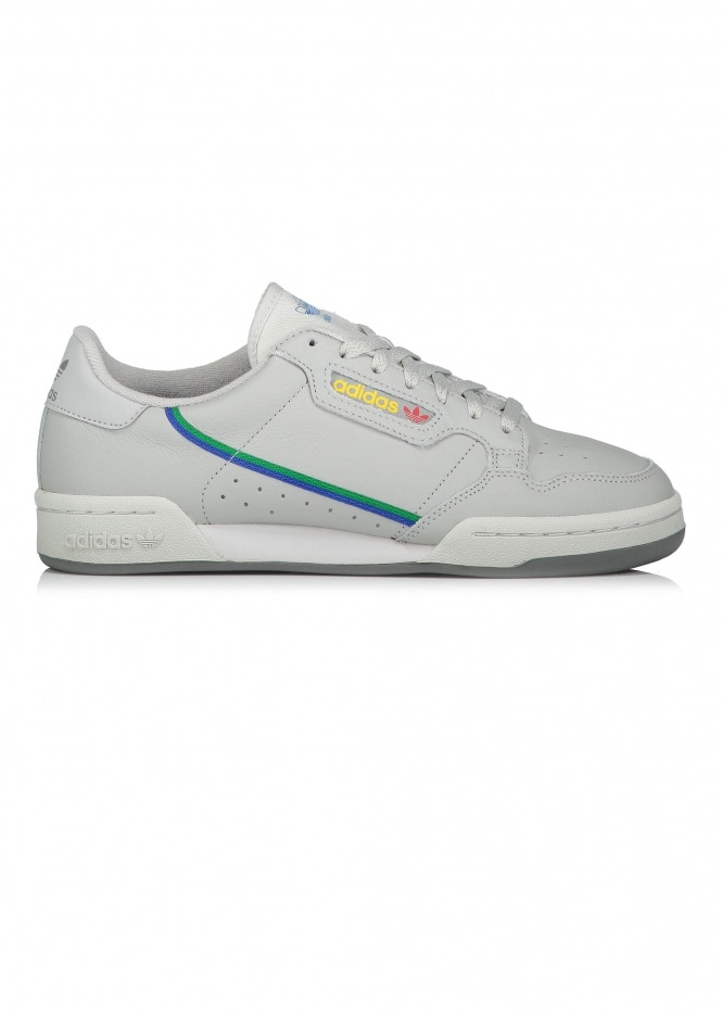 adidas Originals Footwear Continental 80 - Grey