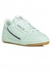Adidas Originals Footwear Continental 80 - Mint/Navy