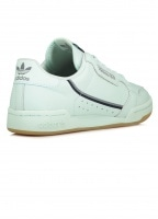 adidas Originals Footwear Continental 80 - Mint/Navy