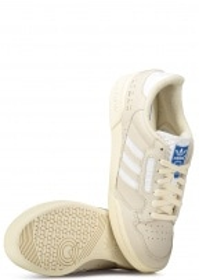adidas Originals Footwear Continental 80 Stripe - Sand