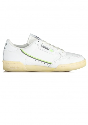 adidas Originals Footwear Continental 80 - White / Green