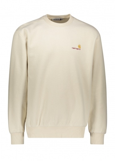 Carhartt Contra Sweat - Natural