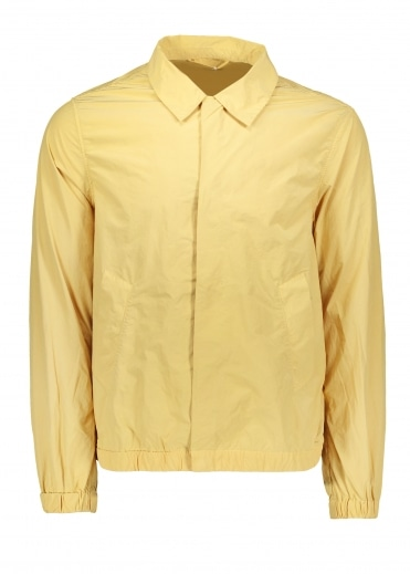 Saturdays NYC Cooper Jacket - Dusty Amber