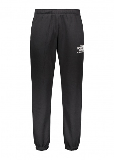 North Face Coordinates Pants - Black