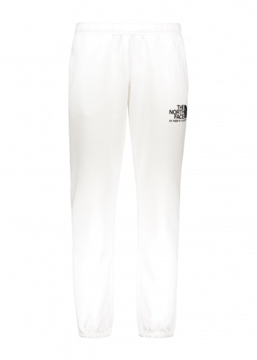 North Face Coordinates Pants - White
