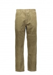 Satta Cord Pants - Taupe