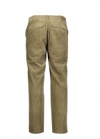 Cord Pants - Taupe