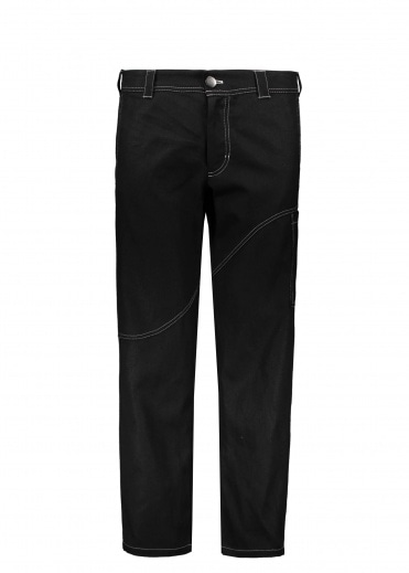 Eden Power Corp Corp Pants Hemp + - Bio Black