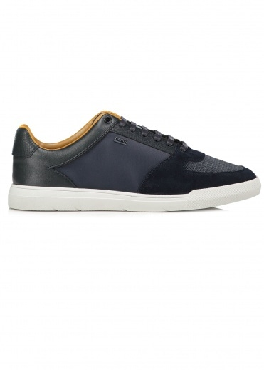 Boss Footwear Cosmopool Tenn Mx 401 - Dark Blue