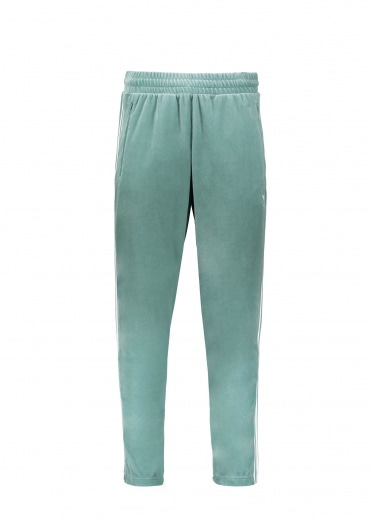 Adidas Originals Apparel Cozy Pant - Green / White
